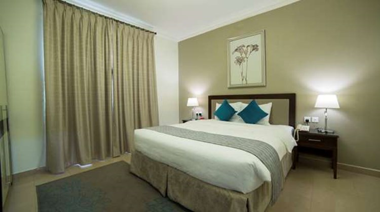 Best Western Dammam Room