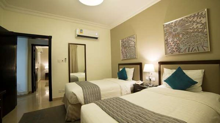Best Western Dammam Suite