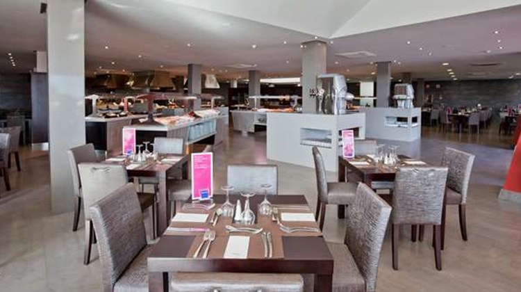 Barcelo Castillo Club Premium Restaurant