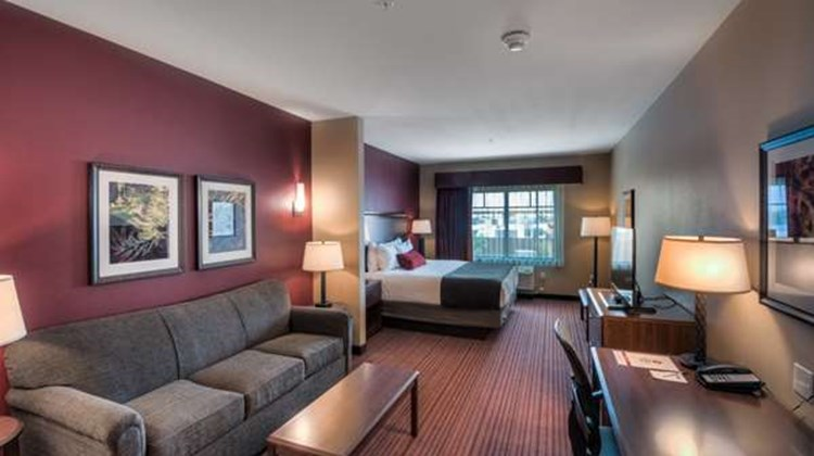 Best Western Plus Chandler Hotel/Stes Suite