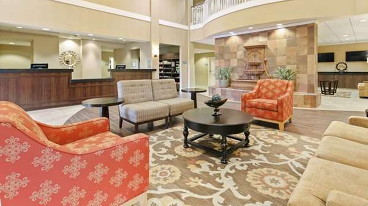 Best Western Plus Chandler Hotel/Stes Lobby