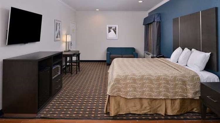 Americas Best Value Inn & Suites/Houston Suite