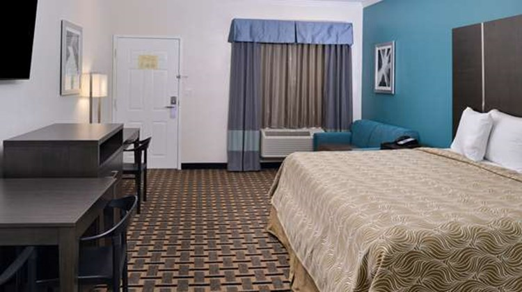 Americas Best Value Inn & Suites/Houston Room
