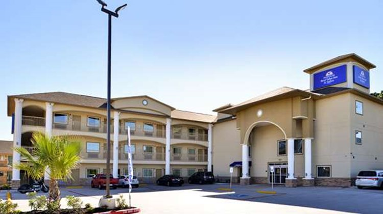 Americas Best Value Inn & Suites-Spring Exterior