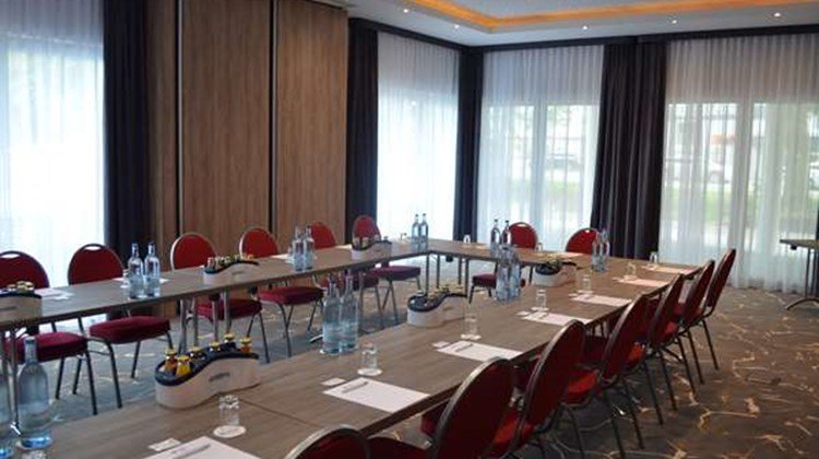 Best Western Plus Marina Star Lindau Meeting