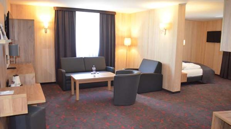 Best Western Plus Marina Star Lindau Room
