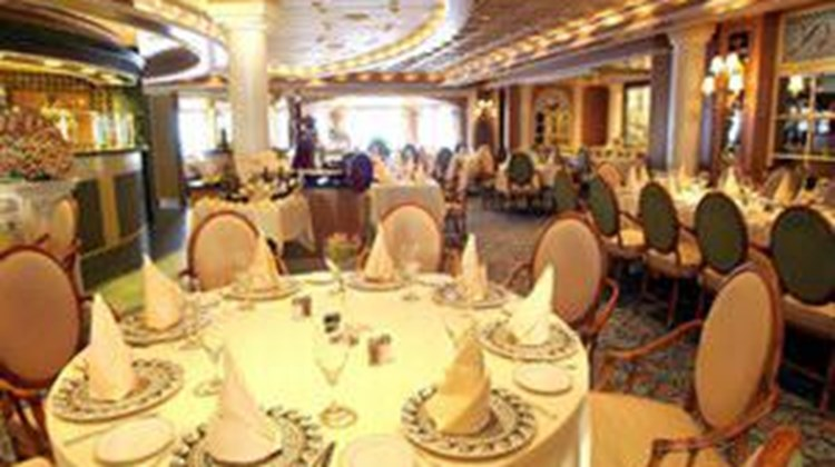Coral Princess Bar/Lounge