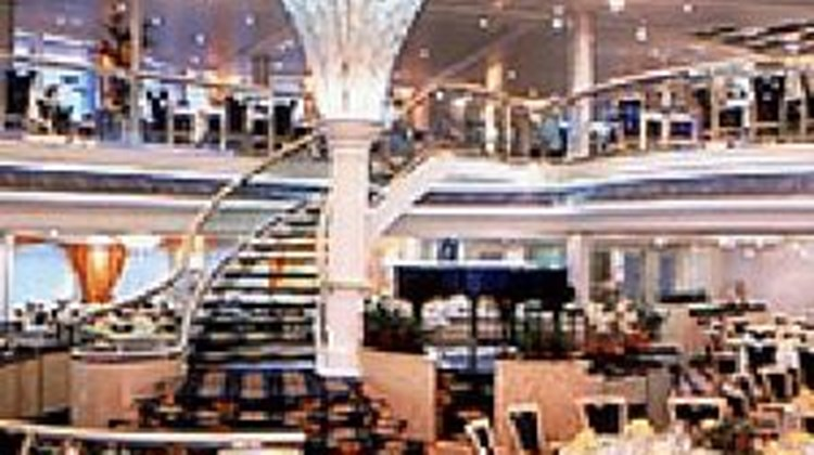 Vision of the Seas Bar/Lounge