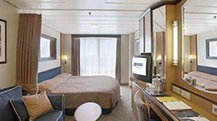 Brilliance of the Seas Stateroom