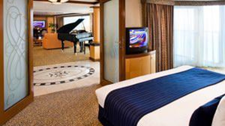 Brilliance of the Seas Suite