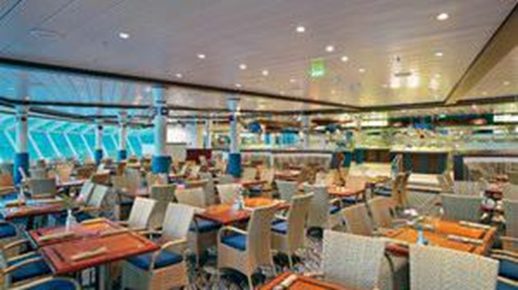 Mariner of the Seas Bar/Lounge