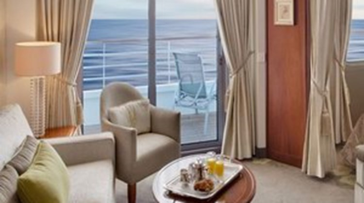 Crystal Symphony Suite