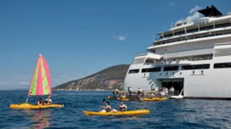 Seabourn Quest Recreation