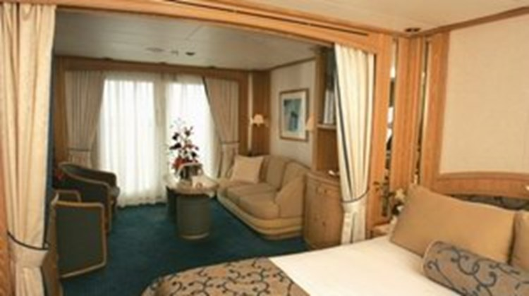 Seabourn Odyssey Outside Cabin