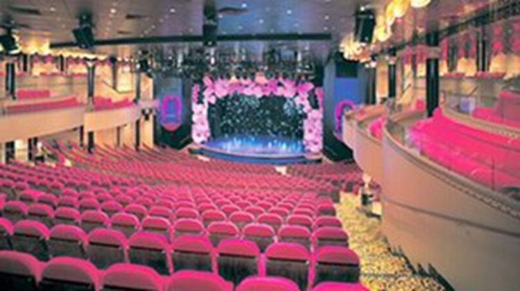 Norwegian Star Entertainment