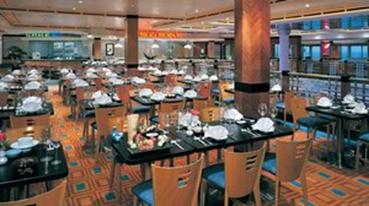 Norwegian Star Restaurant