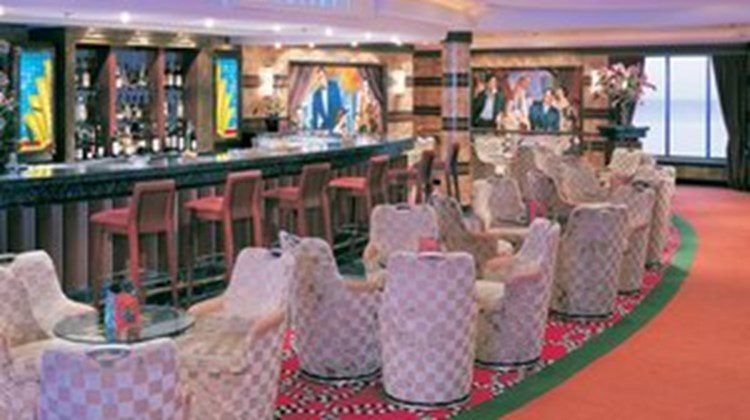 Norwegian Star Bar/Lounge