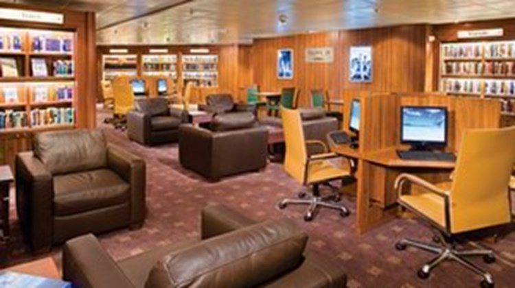 Prinsendam Bar/Lounge