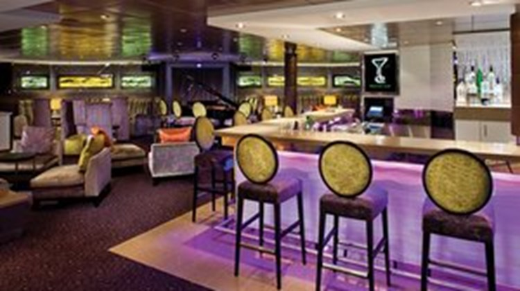 Veendam Bar/Lounge