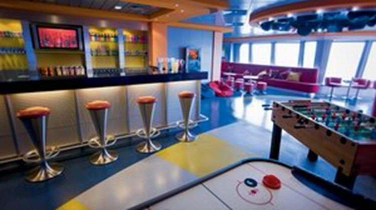 Norwegian Pearl Childrens Facilities