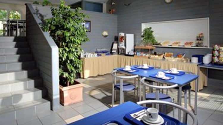 Appart'City Cap Affaires La Part Dieu Restaurant