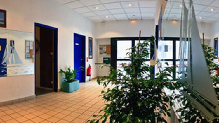 Appart'City Blois Lobby