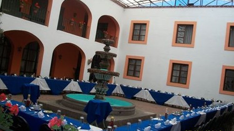 Amealco Hotel Other