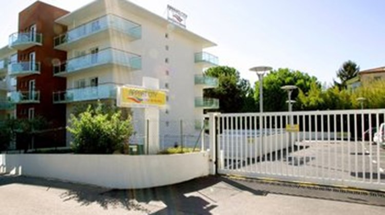 Appart'City Cap Affaires Antibes Exterior