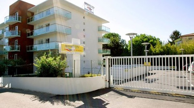 Appart'City Antibes Exterior