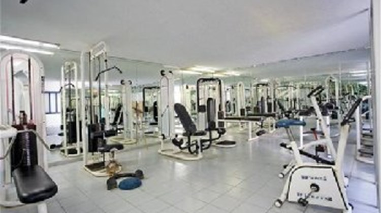Aeolos Beach Hotel Health Club