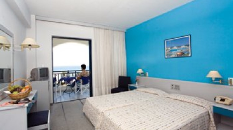 Aeolos Beach Hotel Room