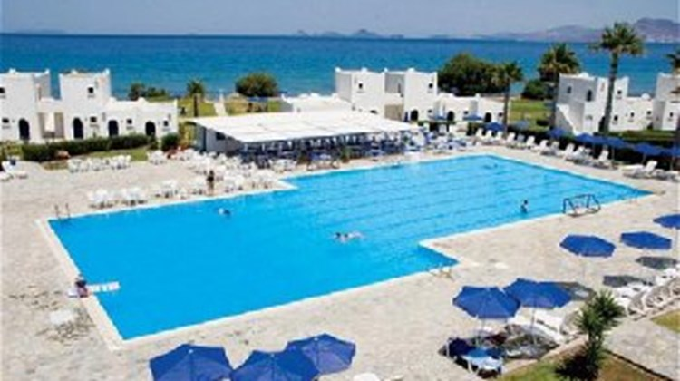 Aeolos Beach Hotel Pool
