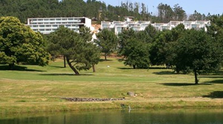 Axis Ponte De Lima Golf Resort Hotel Exterior