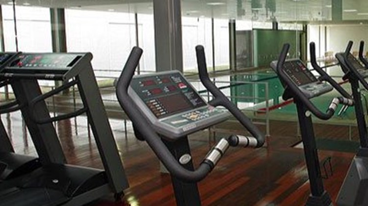 Axis Ponte De Lima Golf Resort Hotel Health Club
