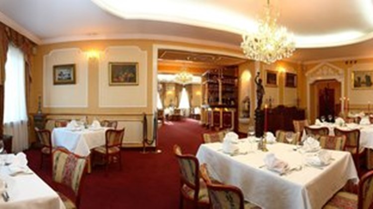 Bochnia Hotel and Spa Restaurant