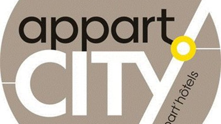 Appart'City Cap Affaires Alfortville Other