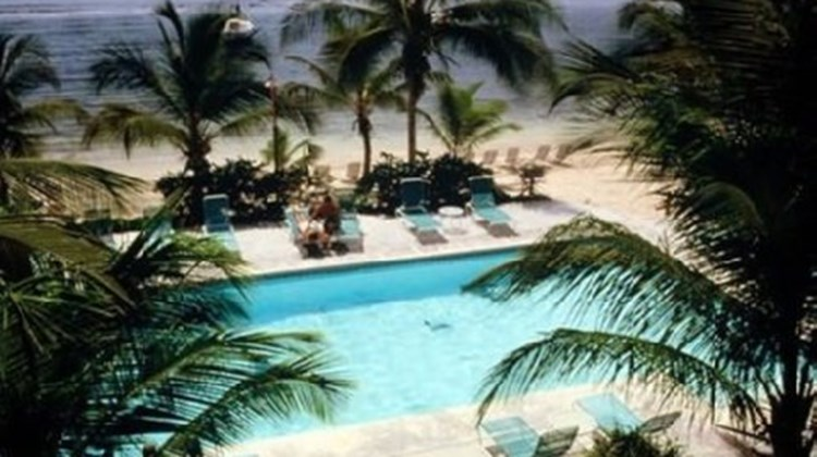 Anchorage Beach Resort Pool