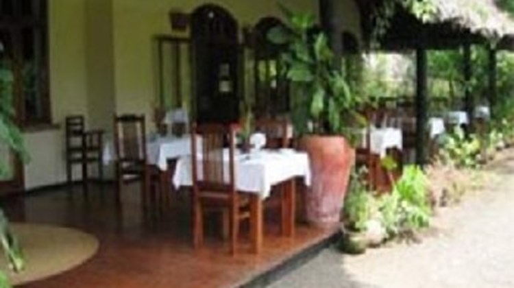 Moivaro Coffee Plantation Lodge Other