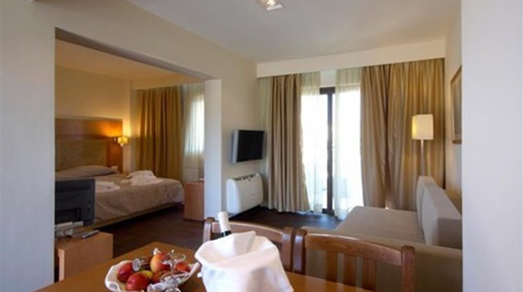 Asterion Hotel Suite