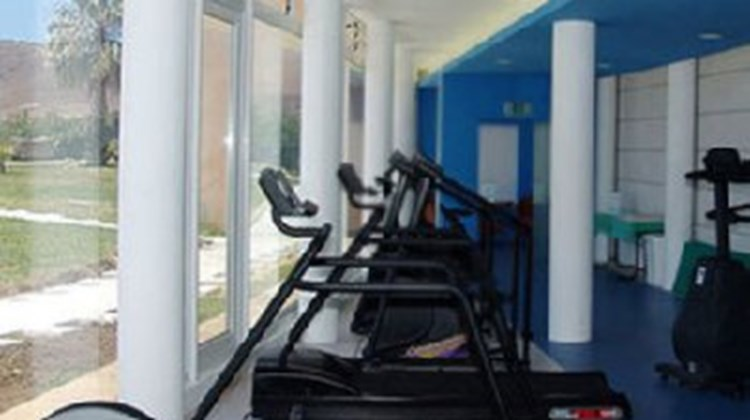 Apartments Vila Baleira Health Club