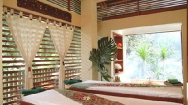 Anahata Villas and Spa Resort Spa