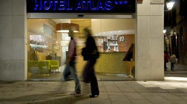 Atlas Hotel Barcelona Other