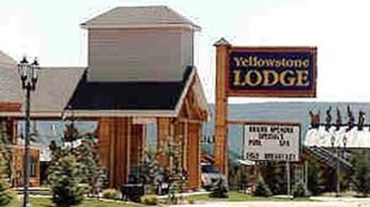Yellowstone Lodge Other
