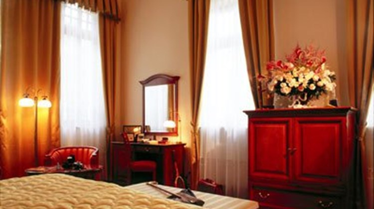 Art Hotel & Spa Room
