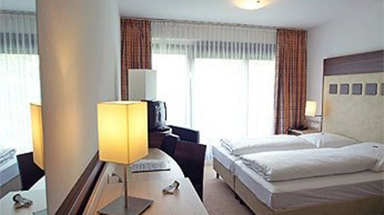 Avalon Hotel Bad Reichenhall Room