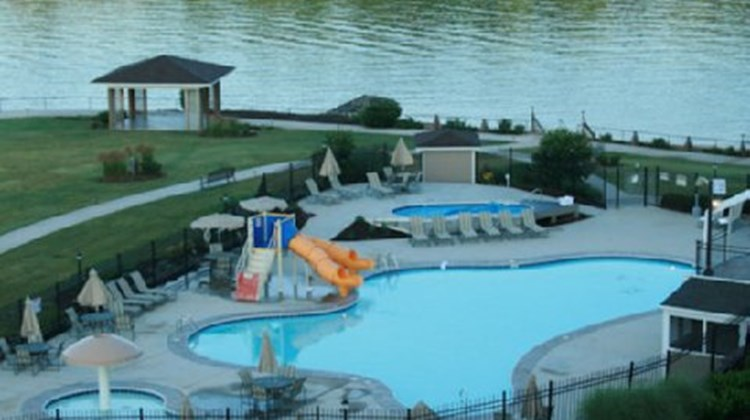 Mariners Landing Resort Community Pool
