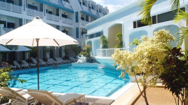 Andaman Seaview Hotel Other