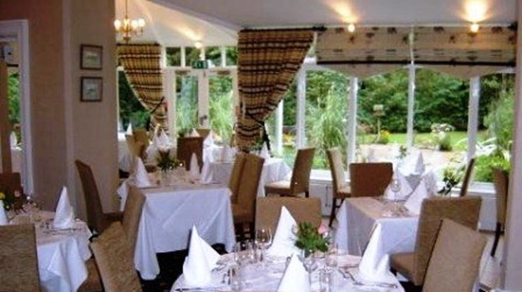 Astley Bank Hotel and Conference Centre Restaurant