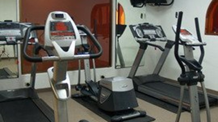 Armida Hotel Health Club