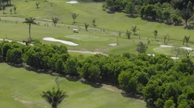 Amazonia Golf Resort By Nobile Golf